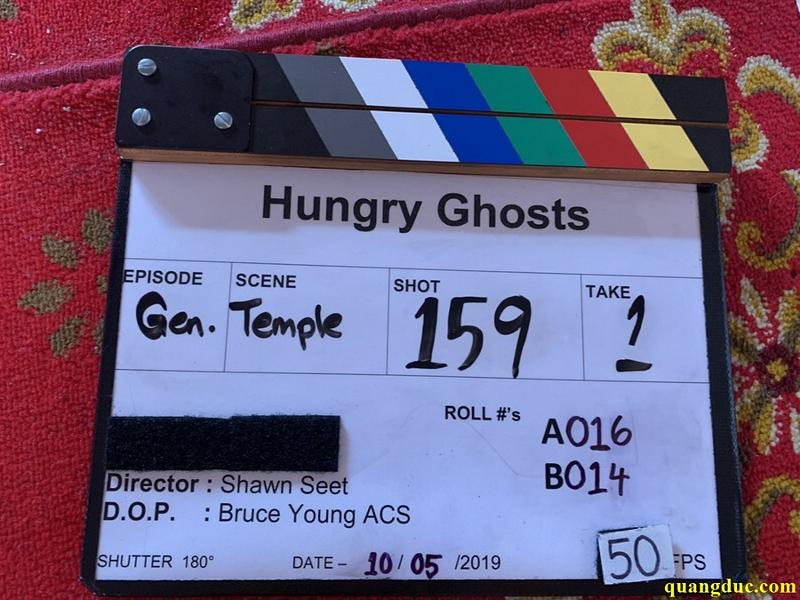 Hungry ghost (4)