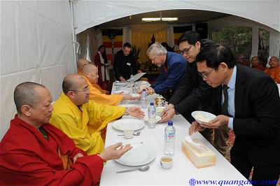 40 yeara_Buddhist Discussion Centre in Upwey (24)