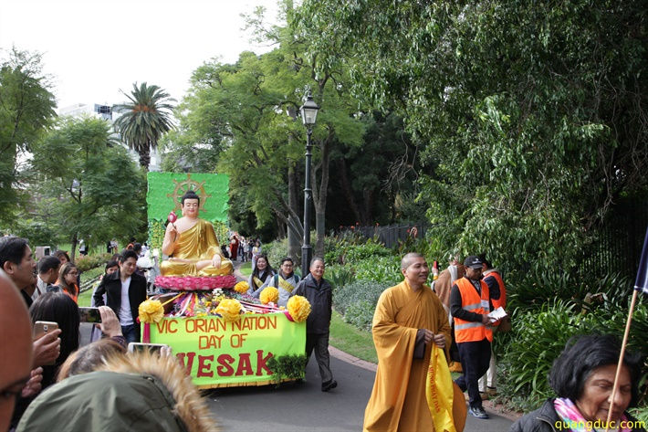 Vesak 2641_2017_Melbourne Town Hall (117)