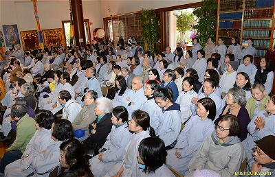 Le Huy nhat Su Ba Dam Luu lan 18 (33)