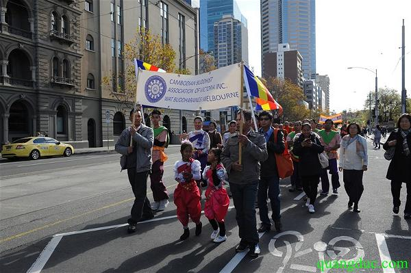 Vesak 2015_Melbourne city (84)