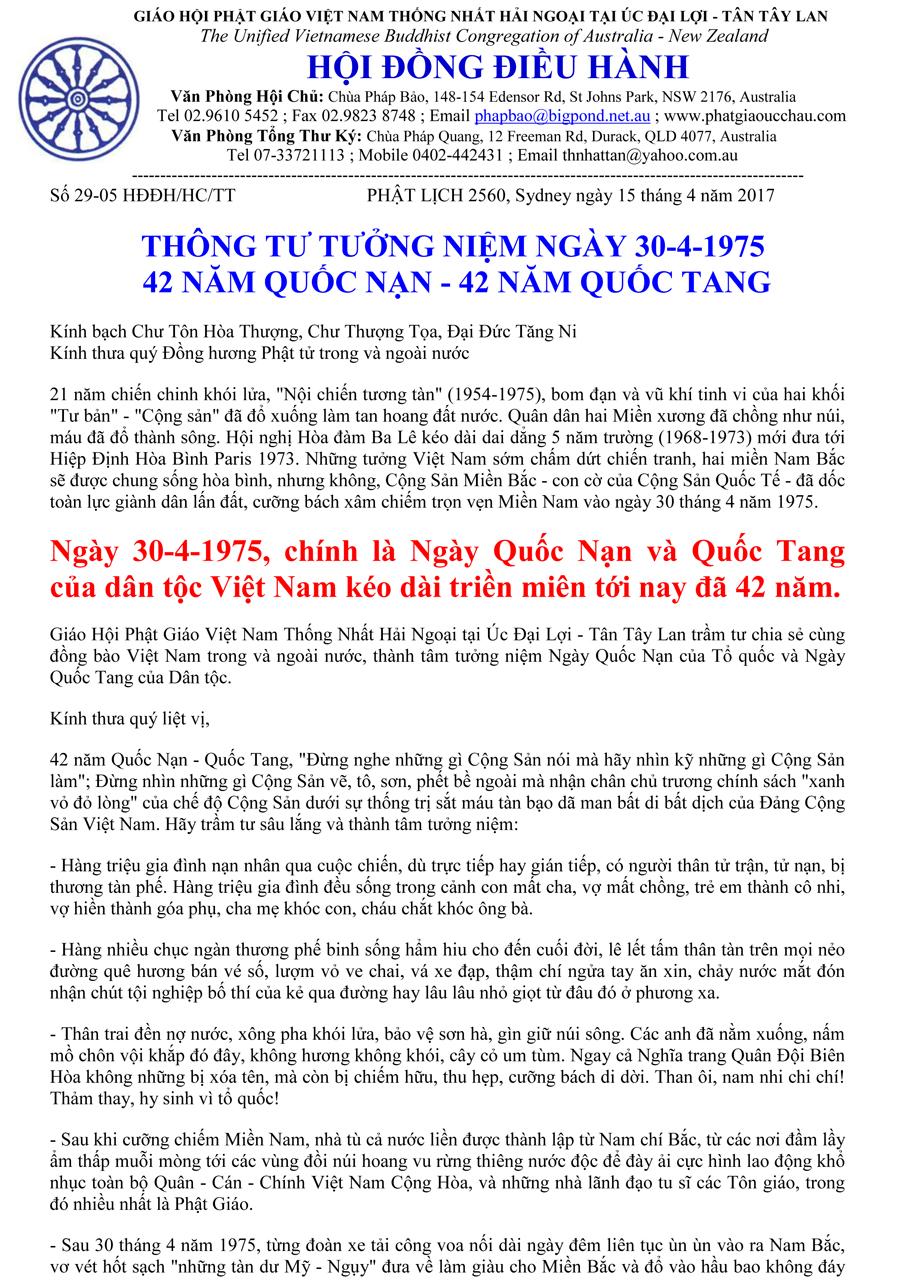 So 29-05 Thong Tu ngay Quoc Nan  Quoc Tang - PGUC - Hoi Chu-1
