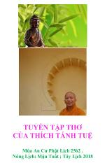 tuyen-tap-tho-thich-tanh-tue