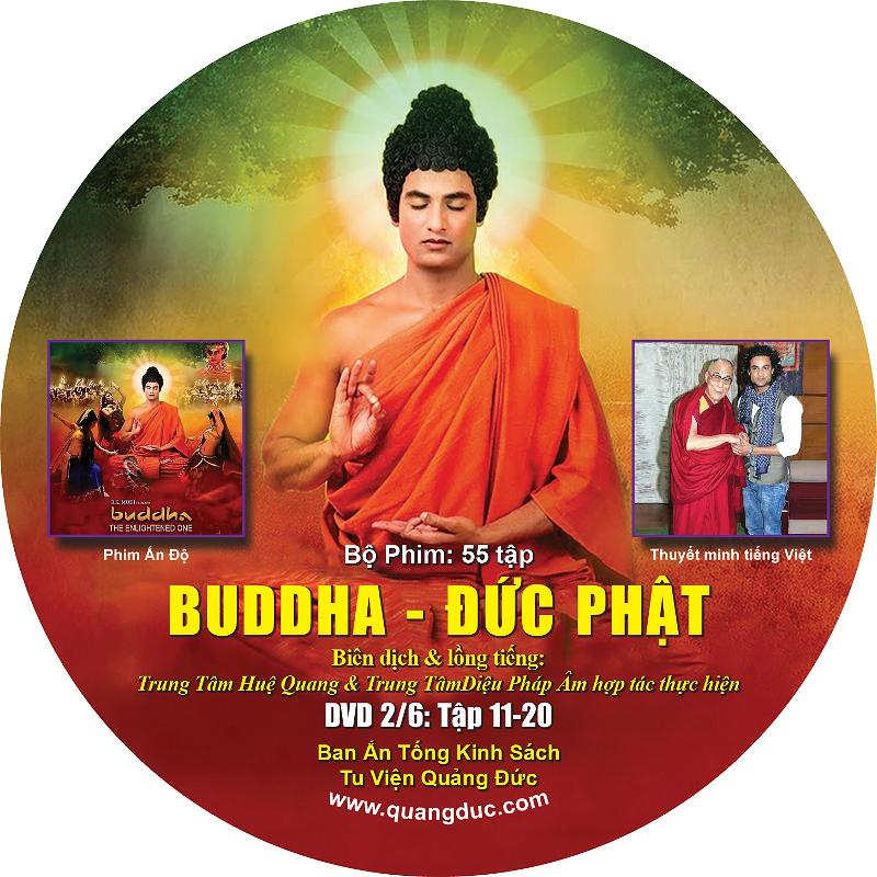 DVD label_Film Duc Phat_FA-2