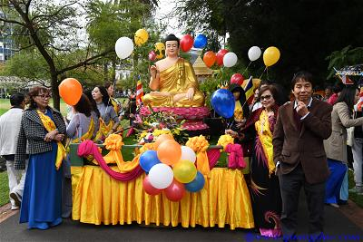 Vesak_2643_Melbourne city (58)