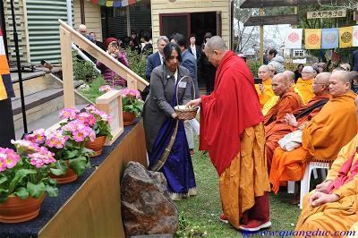 40 yeara_Buddhist Discussion Centre in Upwey (113)