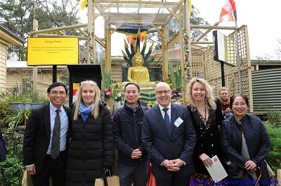 40 yeara_Buddhist Discussion Centre in Upwey (137)