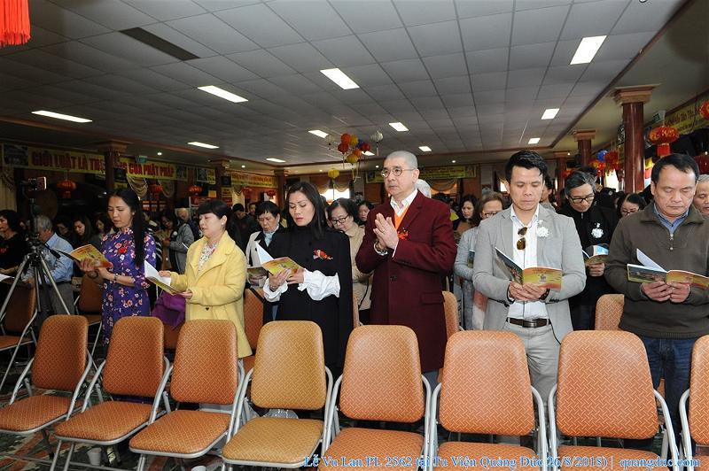 Le Vu Lan PL 2562_Tu Vien Quang Duc (110)