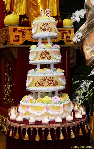 Le Huy nhat Su Ba Dam Luu lan 18 (2)