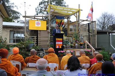 40 yeara_Buddhist Discussion Centre in Upwey (86)