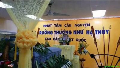 Le tang Ni Truong Thich Nu Nhu Thuy (5)