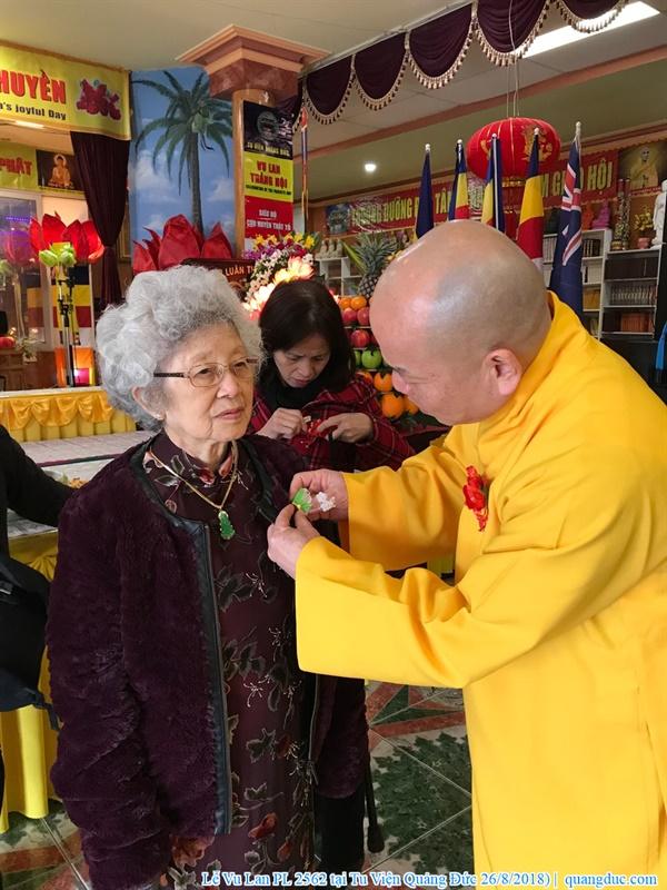 Le Vu Lan PL 2562_Tu Vien Quang Duc (343)
