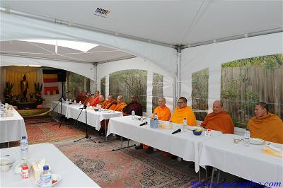 40 yeara_Buddhist Discussion Centre in Upwey (17)