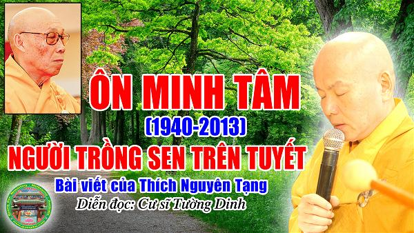 TT Thich Nguyen Tang_On Minh Tam