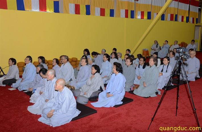 04. Thuyết giảng cho Phật tử (3)