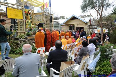 40 yeara_Buddhist Discussion Centre in Upwey (100)