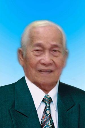 Cu ong Ly Van Minh