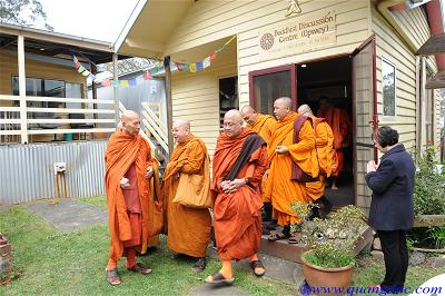 40 yeara_Buddhist Discussion Centre in Upwey (1)