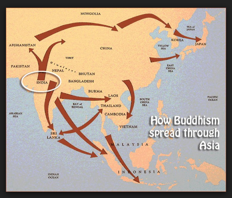 a brief overview of buddhism Buddhism a brief overview of the history of buddhism buddhism was believed to have started in india by siddhartha gautama siddhartha was born.