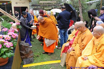 40 yeara_Buddhist Discussion Centre in Upwey (92)