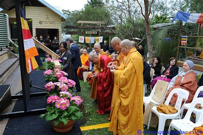 40 yeara_Buddhist Discussion Centre in Upwey (104)