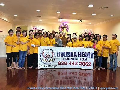 Buddha heart Foundation_Hien Nhu Tinh That_2018 (3)