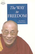 the way to freedom dalailama