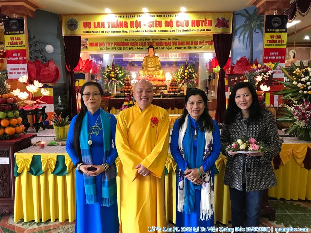 Le Vu Lan PL 2562_Tu Vien Quang Duc (357)
