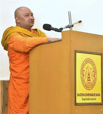 Venerable Bhikkhu Bodhipala