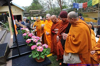 40 yeara_Buddhist Discussion Centre in Upwey (95)