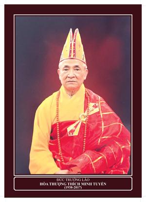 Chan Dung HT Thich Minh Tuyen_1938-2017-a