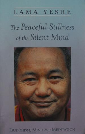 the peacefull stillnes of the mind_lamayeshe