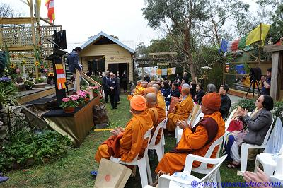 40 yeara_Buddhist Discussion Centre in Upwey (119)