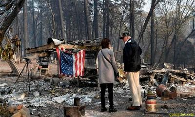 2018 California wildfires 6