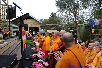 40 yeara_Buddhist Discussion Centre in Upwey (97)