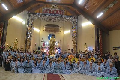 Lễ Giỗ Tổ & Hiệp Kỵ_Chua Vien Giac_2017 (1)