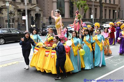 Vesak_2643_Melbourne city (139)