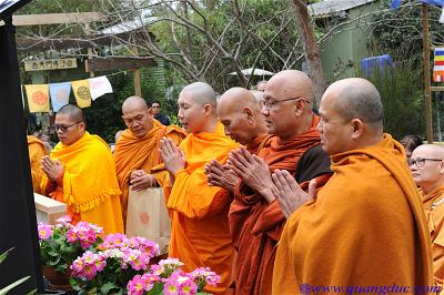 40 yeara_Buddhist Discussion Centre in Upwey (101)