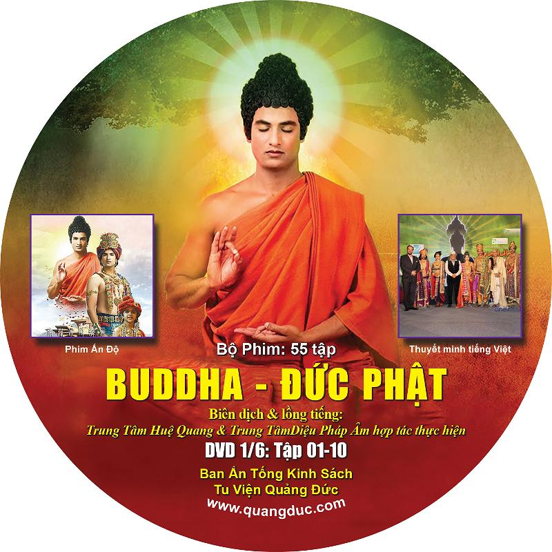 DVD label_Film Duc Phat_FA-1