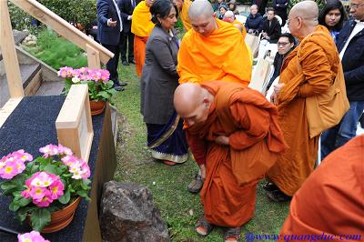 40 yeara_Buddhist Discussion Centre in Upwey (93)