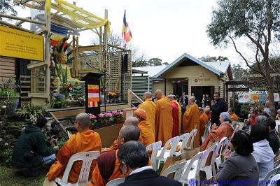 40 yeara_Buddhist Discussion Centre in Upwey (108)