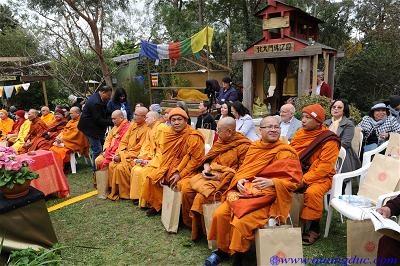 40 yeara_Buddhist Discussion Centre in Upwey (74)