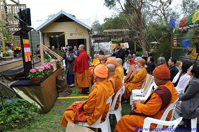 40 yeara_Buddhist Discussion Centre in Upwey (117)