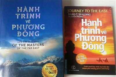 hanh trinh ve phuong dong