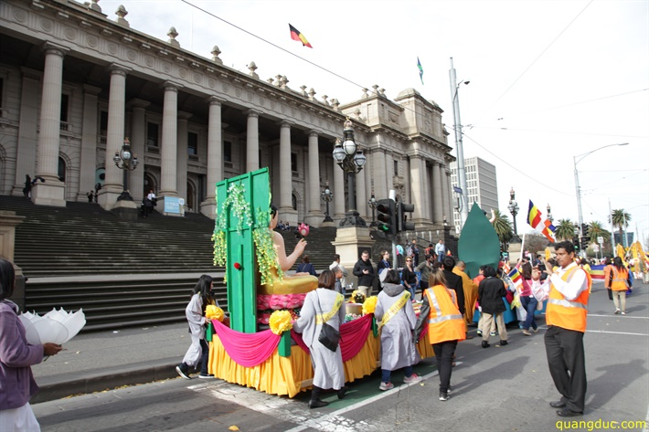 Vesak 2641_2017_Melbourne Town Hall (130)