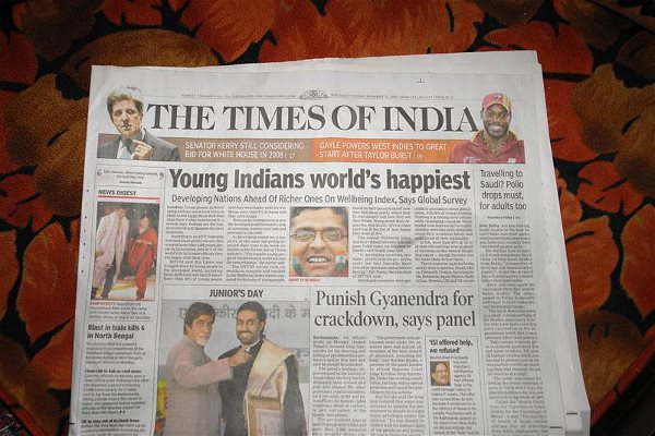 india-times