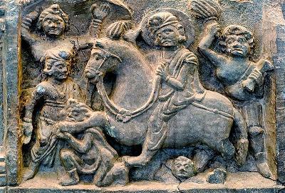 Ảnh hưởng Nghệ thuật Điêu khắc Hy Lạp qua Truyền thống Phật giáo 1