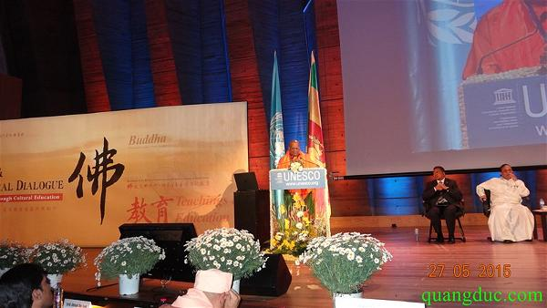 Vesak_Unesco_Paris_2015 (25)