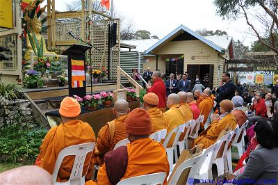 40 yeara_Buddhist Discussion Centre in Upwey (116)