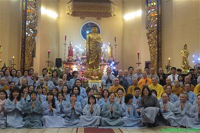 Lễ Giỗ Tổ & Hiệp Kỵ_Chua Vien Giac_2017 (2)